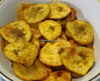 Kerala Banana Chips