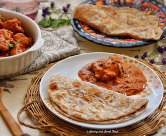 Hyderabadi Dum Chicken