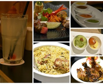 The Kabab and Biryani Festival at Swissotel , Kolkata