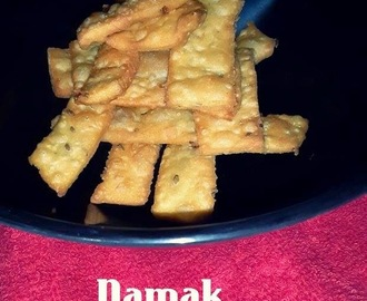 Namak Pare Recipe, How to make Namak Para Recipe