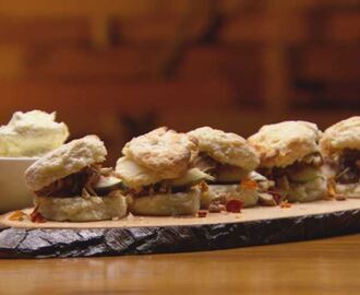 Fig and Walnut Scones (Masterchef Australia, season 7) - Sara Oteri