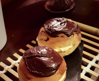 BAMBAS BOSTON CREAM