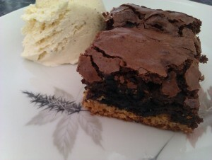 Slutty Brownies – Happy Easter