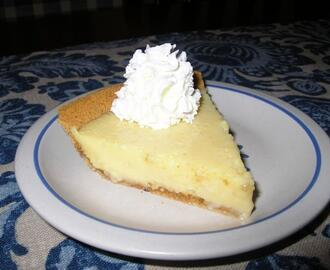 Sur La Table Margarita Pie (Alcohol-Free)
