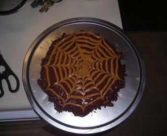 Spiderweb Crunch