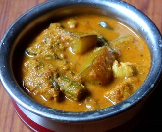 South Indian Fish Curry Recipe - Video Recipe