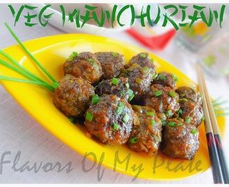 How to make veg fried rice in telugu recipes mytaste veg manchurian ccuart Images