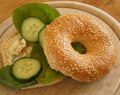 Bagels of the world...........unite and take over