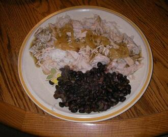 R.b.'s Crock Pot Cuban Pork Roast