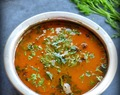 BASSARU RECIPE / DILL LEAVES RASAM / UPPSAARU RECIPE