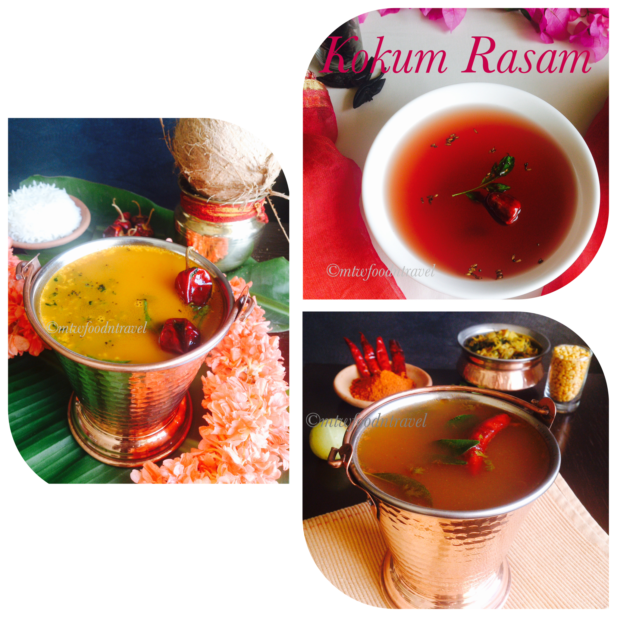 RASAM - TANTALIZE YOUR TASTE BUDS
