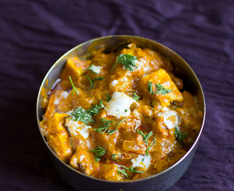 malai paneer recipe - paneer recipes
