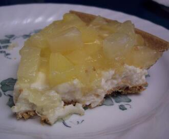 Pineapple Pie from Barbados