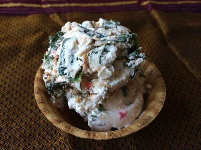 Paan Ice-Cream!!! Absolute delight for pan and ice-cream lovers!!!!!