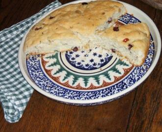 "My Bisquick "" Irish Soda Bread """