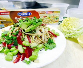 CONTEST Win Catelli's Healthy Harvest Ancient Grains Pasta | Chef Lynn Crawford