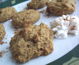 Soft Baked Molasses Cookies