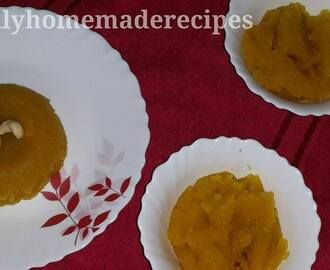 Rava Kesari Halwa Recipe, How to make Sooji Kesari Halwa Recipe