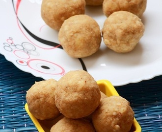 Pinni-Pinni Recipe-Aate Ki Pinni Recipe-Punjabi Pinni Recipe