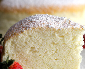JAPÁN SAJTTORTA - This Jiggly Fluffy Japanese Cheesecake Is What Dreams Are Made Of