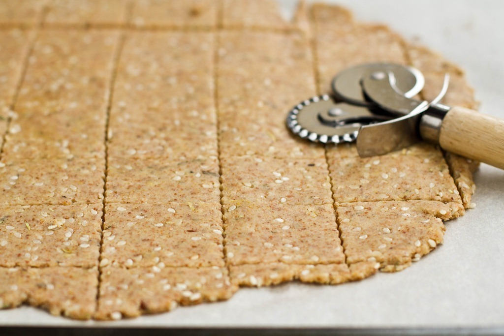 Who Has Your Gluten Free Back ? Gluten Free Crackers : 6th Birthday