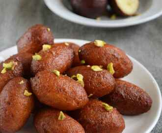 Channar Puli – Indian Sweets Recipe