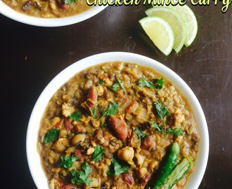 9 WHOLE LENTILS MIX WITH CHICKEN MINCE CURRY - HAPPY BEATS SERIES
