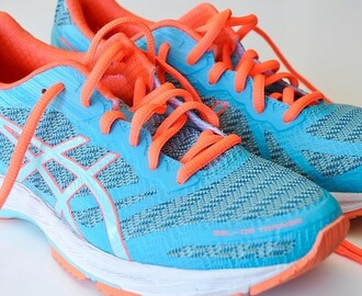 ASICS GEL-DS TRAINER 22 – test