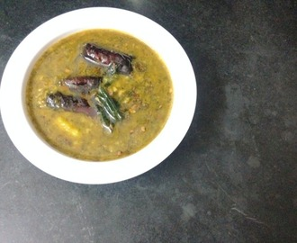 Gongura Pappu Recipe, Andhra Dal Recipe