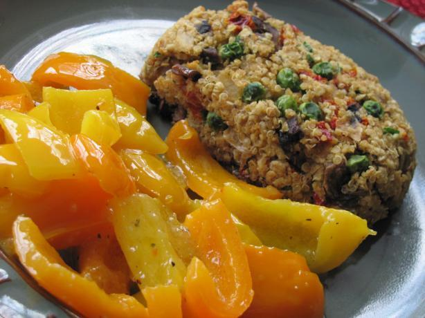 Super Easy Sauteed Italian Peppers