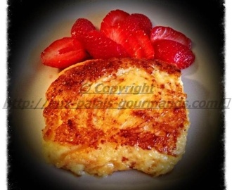 Pain perdu de Christophe Michalak...