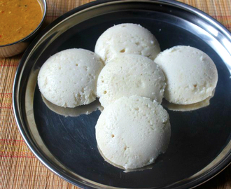 Kodo millet idli or harka/varagu idli – Healthy breakfast recipe