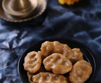 Sweet Pidi Kozhukattai| Vinayaka Chaturthi Recipes
