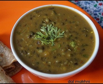 DAL MAKHNI/MAA KI DAL/REVIEW FOR EASTERN SPICES 1