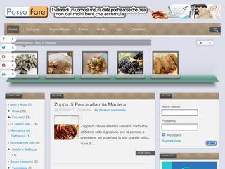 www.possofare.it