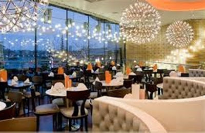 Chaophraya Restaurant Review