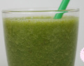 Green smoothie Grundrezept ♥