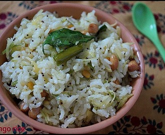 MANGO RICE/LUNCH BOX IDEA/RICE VARIETIES