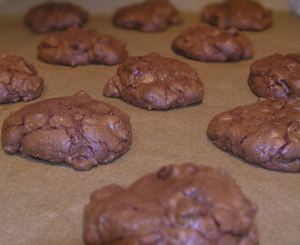 Triple Threat Chocolate Chip Cookies - My Way