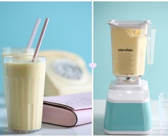 Coco Sunshine Smoothie
