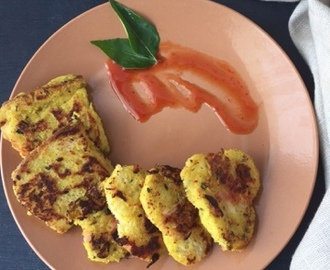 Dahi Kebabs | Pan Fry Yoghurt Kebabs | Fool Proof Recipe to make DahiKebabs | Stepwise Pictures