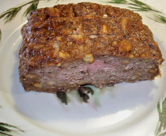 5-INGREDIENT MEATLOAF