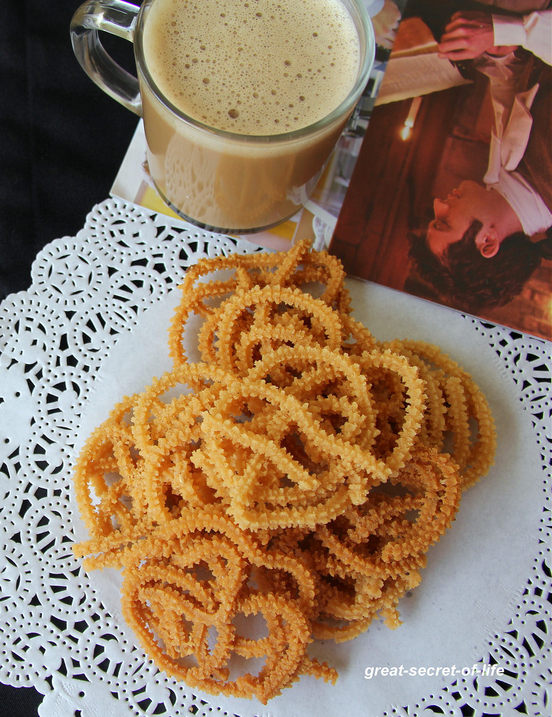 Oats murukku recipe - Oats Pottukadalai Murukku recipe - Oats Chakli recipe - Snack Recipe - Diwali Recipe - Deepavali Recipes - Kids friendly Recipe