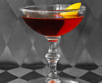 Bourbon Cocktails: The Boulevardier for Kentucky Derby Watching