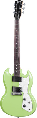 Gibson SG Fusion Light Green