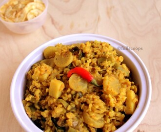 Brown Rice Bisisbelabath | Easy Brown Rice Recipes