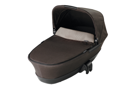 Liggdel till Stella/Mura Plus, Earth Brown, Maxi-Cosi