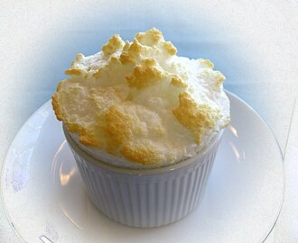 Saturday Blog Showcase - Cloud Souffle
