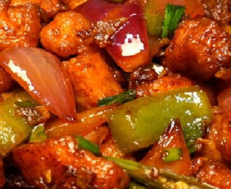 Tips and Recipe to Make Restaurant Style Chilli Chicken recipe At Home