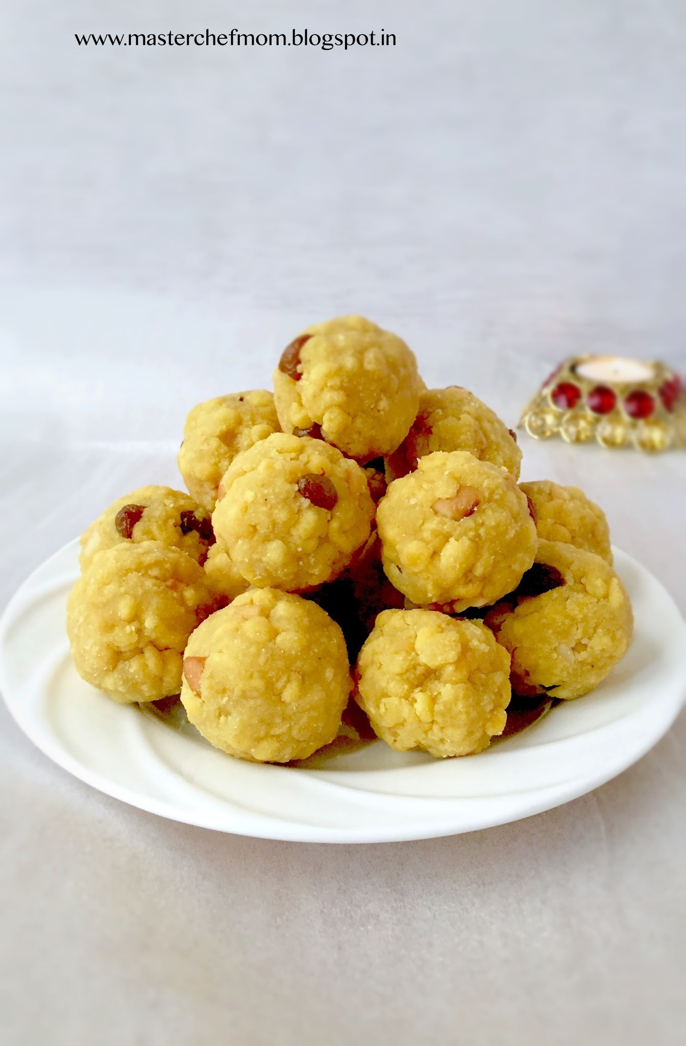 Boondi Laddoos | How to make Boondi Laddoos | Special tips with Stepwise Pictures | Diwali Special Recipe